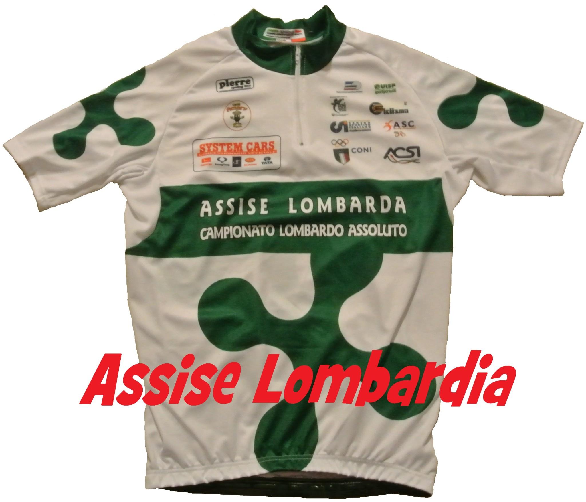 Assise Ciclistica Lombarda