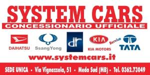 Logo SystemCars