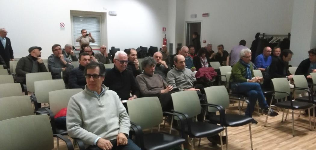 Venerdì 26 Febbraio Convegno Assise Lombarda a Pavia
