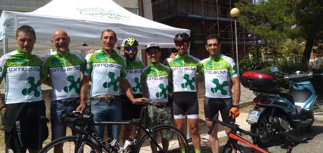 Campionato Italiano Strada Monte Urano 15-16 Luglio 2017