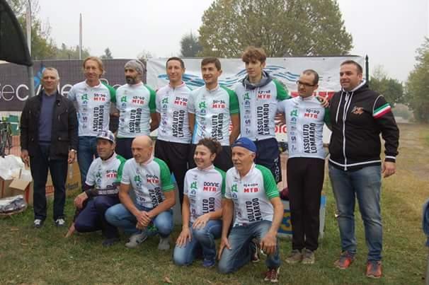 Ultima Prova Campionato Lombardo Assoluto MTB