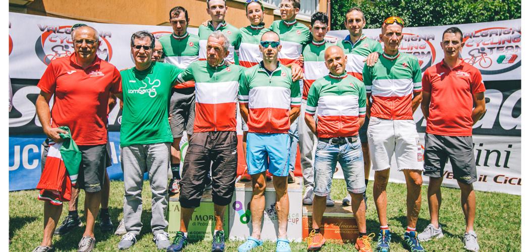 Berzo Inferiore (BS) Campionato Italiano della Montagna