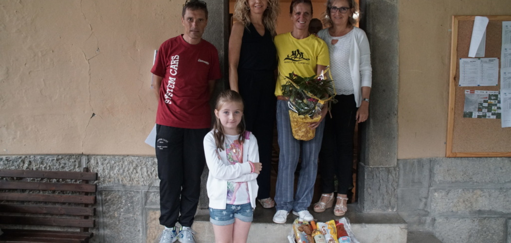 San Giovanni Bianco (BG), 25 Agosto 2018