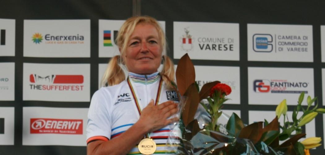 Campionato del Mondo Strada UCI-Varese 2018