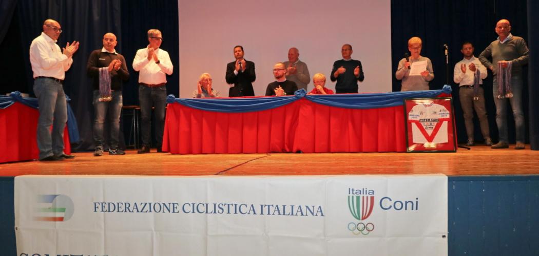 Premiazioni atleti titolati Provincia di Milano